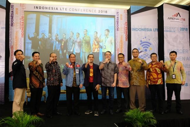 NET1 Forum Diskusi, Balai Kartini (Foto : dok Industry.co.id)