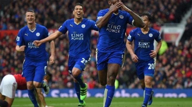 Wow! Ranieri Sukses Antar Leicester City Juarai Liga Inggris