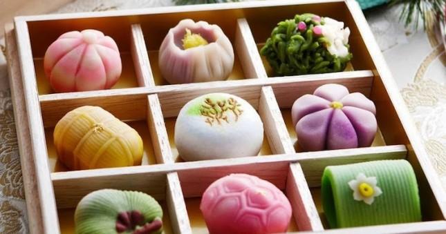 Kue mochi Jepang (Foto Ist)