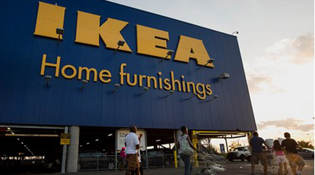 IKEA (Dimas Ardian/Bloomberg)