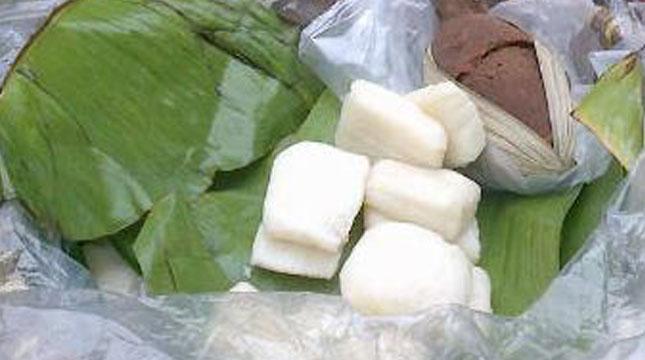 Apem Cimanuk Kuliner Ramadan Khas Pandenglang, Banten (Istimewa)
