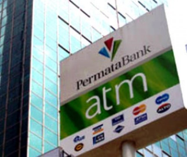 Bank Permata (Foto Industry News)
