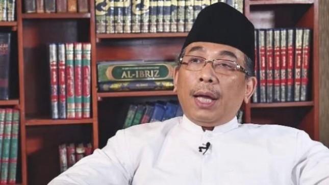 Yahya Cholil Staquf anggota Dewan Pertimbangan Presiden (Foto Dok Industry.co.id)