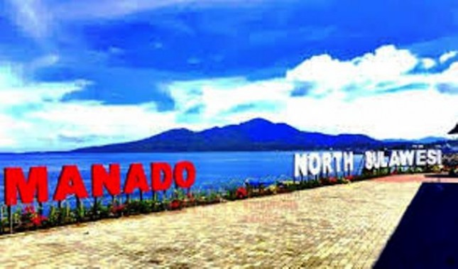 Pariwisata Manado Sulawesi Utara (Foto Dok Industry.co.id)