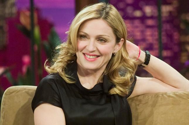 Penyanyi pop, Madonna. (Foto: Billboard)