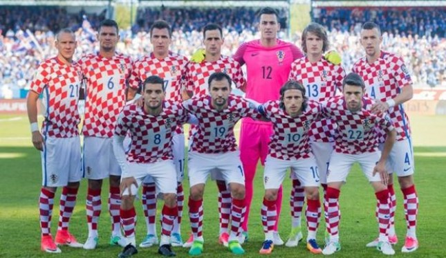 Kroasia Piala Dunia Moskow 2018 (Foto Dok Industry.co.id)