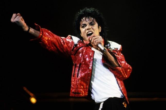 Michael Jackson (Foto: Billboard)