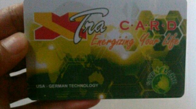 Xtra Card (ist)
