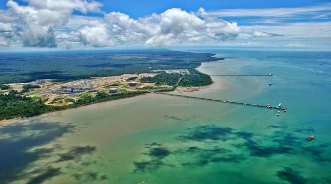 Teluk Bintuni