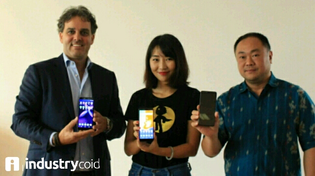 Infinix Luncurkan 'Double Amazing' Hot 6 Pro