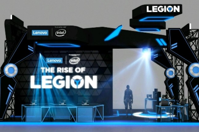 Lenovo 'The Rise of Region' (Foto: Dok. Lenovo)