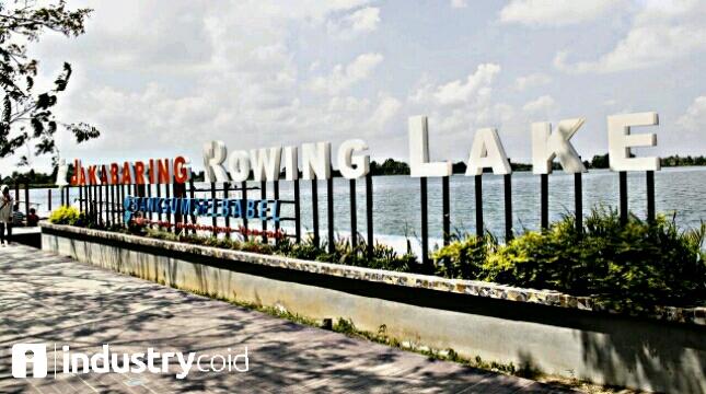 Kawasan Jakabaring Sport City
