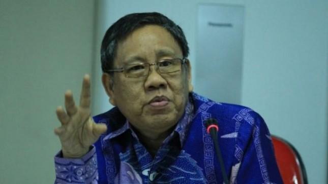 Ketua KPPU Kurnia Toha (Foto Tribunnews)