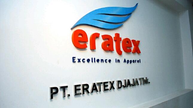 PT Eratex Djaja Tbk (ist)