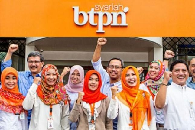 BTPN Syariah (Foto MediaIndonesia)