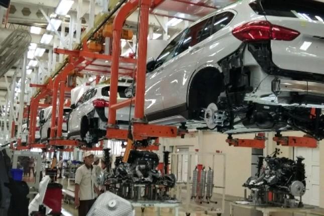 Ilustrasi Industri Manufaktur (Foto: Ridwan/Industry.co.id)