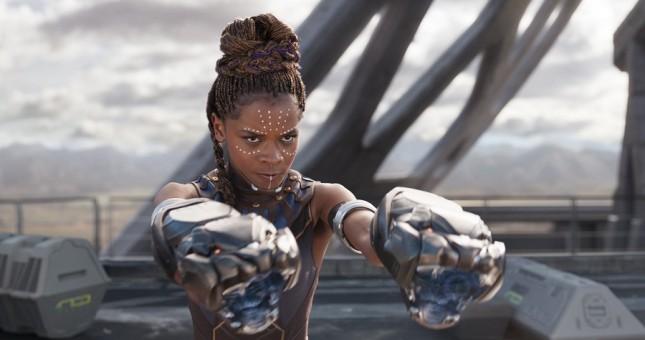 Shuri Black Panther (Foto: blackgirlnerds)