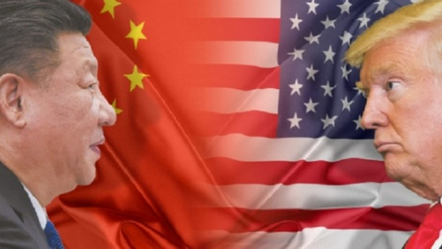 China dan Amerika
