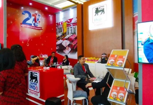 Super Indo Tawarkan Peluang Waralaba Supermarket Super Indo Express (INDUSTRY.co.id)
