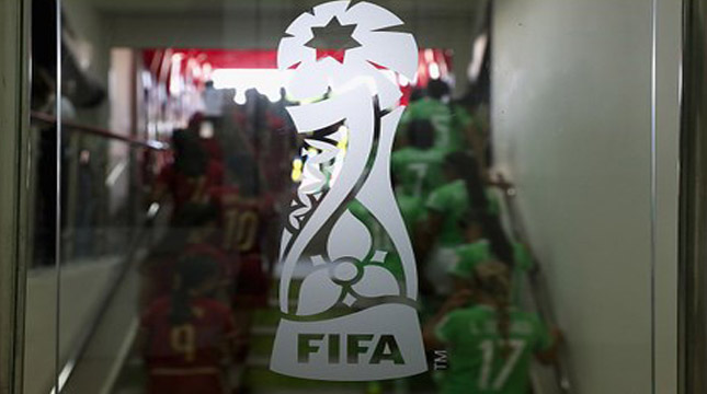 FIFA (Christopher Lee /Getty Images)