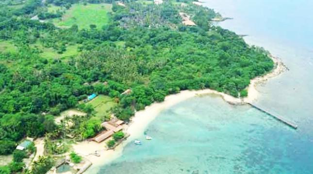 KEK Tanjung Lesung Pandeglang Banten