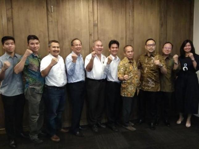 Asosiasi Aneka Keramik Indonesia (Asaki) dorong pemerintah implementasikan safeguards terhadap impor keramik pada Agustus mendatang. (Dok: INDUSTRY.co.id)