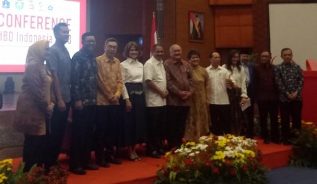 Himpunan Penyewa Pusat Perbelanjaan Indonesia (HIPPINDO). (Foto Dije)