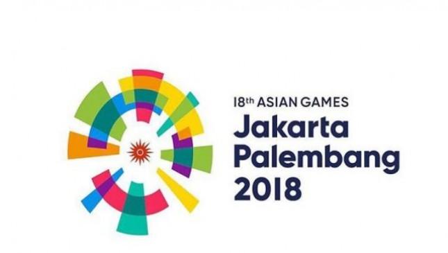 Asian Games 2018 Jakarta -Palembang