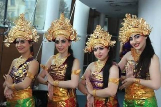Penari Bali (Foto dok Industry.co.id)