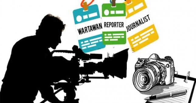 Image result for jurnalistik