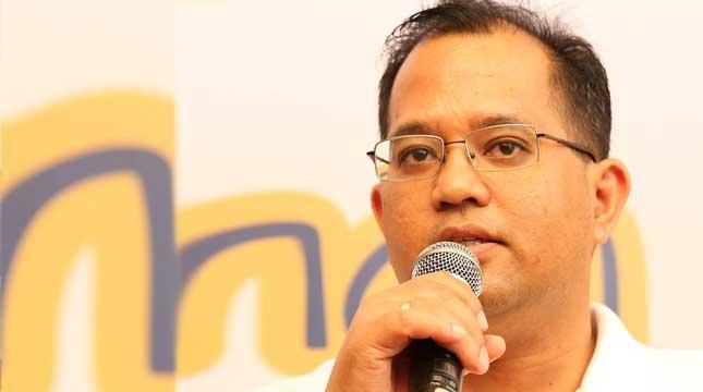 Deputy CEO UangTeman, Rio Quiserto