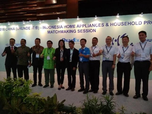 Pameran Elektronic & Smart Appliances Expo 2018 dibuka hari ini, Kamis 13 hingga 15 September di Hall D2 JIExpo Kemayoran.