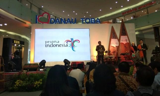 Kepala Dinas Pariwisata (Kadispar) Jawa Timur (Jatim) Sinarto (Foto: Ridwan/Industry.co.id)