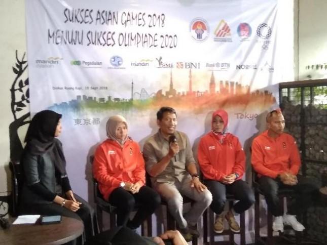 Atlet panjat tebing nasional Indonesia akan mengikuti IFSC Climbing World Cup, 29 sd 30 September, di Kranj Slovenia, Internasionai Climbing Series, Cina Open di Guangzhou Cina 16 -18 November.