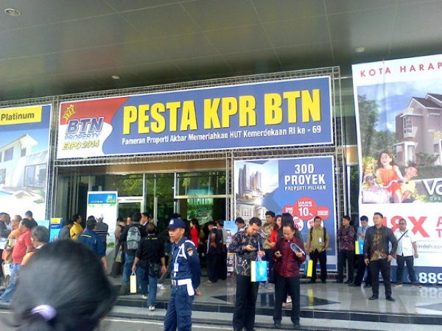 Indonesia Properti Expo 2018