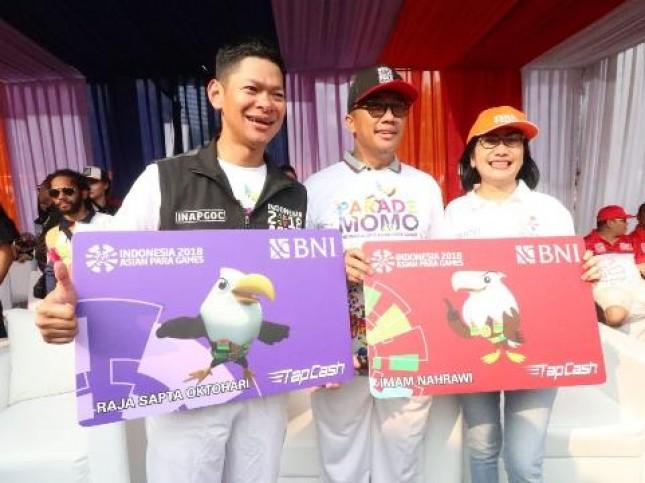 Usai Asian Games, Kini BNI Dukung Asian Para Games 2018 (Foto Dok Industry.co.id)