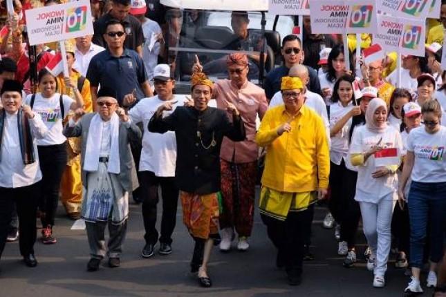 Presiden Jokowi (Foto Dok Industry.co.id)