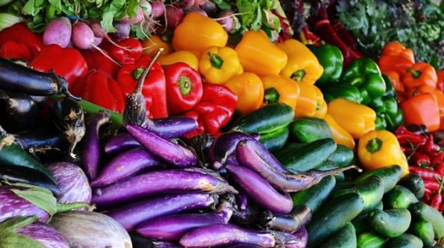Ilustrasi Makanan Sehat (Christine Birkett/EyeEm/Getty Images)