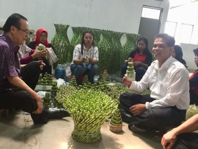 Dirjen Hortikultura Kementan Suwandi