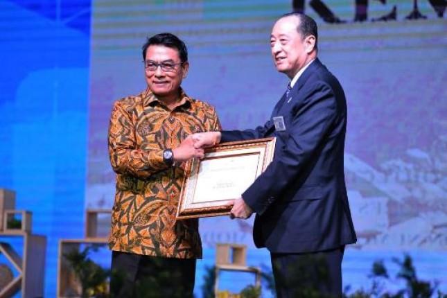 Kepala Staf Kepresidenan Moeldoko (Foto Dok Industry.co.id)