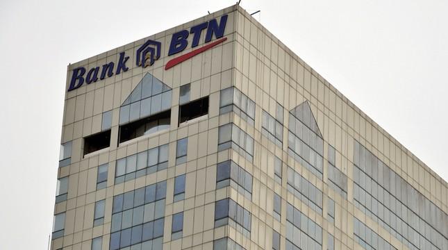 Bank BTN. (Foto: Istimewa)