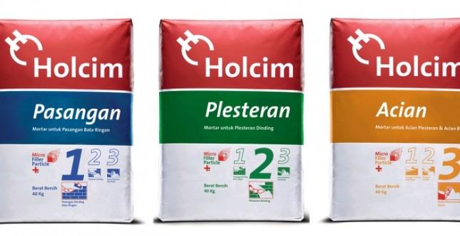 Produk Unggulan Holcim