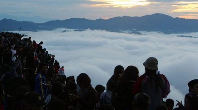 Objek wisata Desa Laloi, Tana Toraja, Sulsel. (Foto: Pojoksatu)