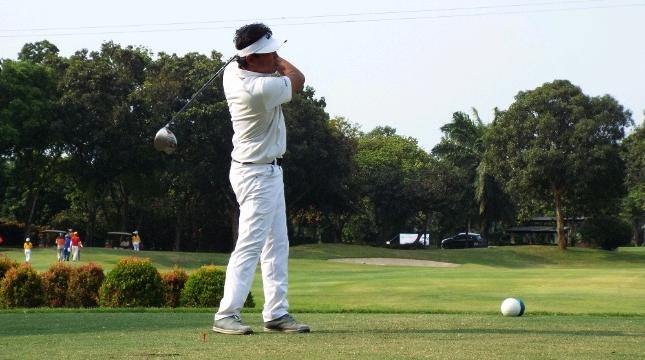 Dok. Jababeka Golf & Country Club