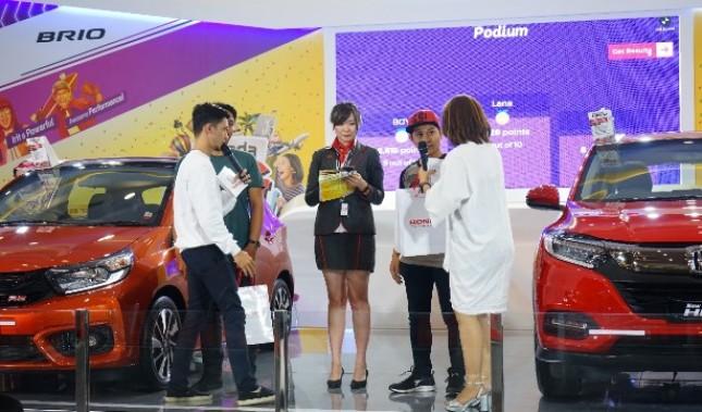 GIIAS Medan 2018 (Foto Dok Industry.co.id)