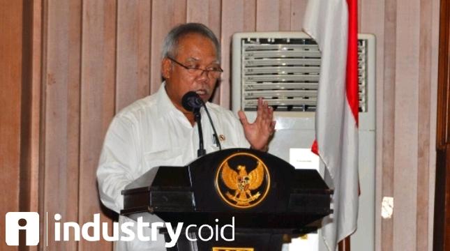 Ott Kpk Hari Ini Di Surabaya Detail: Ini Pernyataan Menteri Basuki Atas Peristiwa OTT KPK…