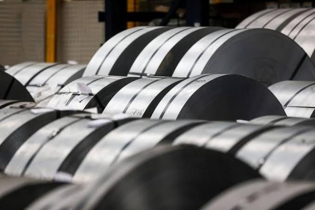 Industri Aluminium
