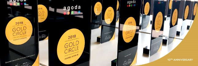 Indonesia Berada di Peringkat Keempat Gold Circle Award ke-10 Agoda (Foto Dok Industry.co.id)