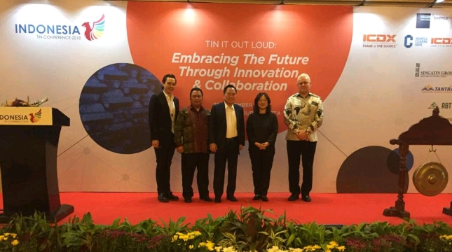 Indonesia Tin Conference (ITCE)