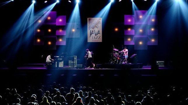 Java Jazz Festival (Foto:batampos)